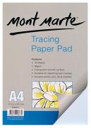 Tracing Paper Pad A4  60gsm