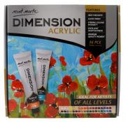 Dimension Acrylic Paint Set