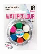 Watercolour Travel Set