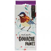 Gouache Paint Set